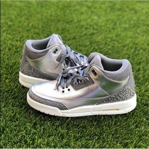 🌸MAKE YOUR OFFER🌸 Air Jordan 3 Retro PRM HC